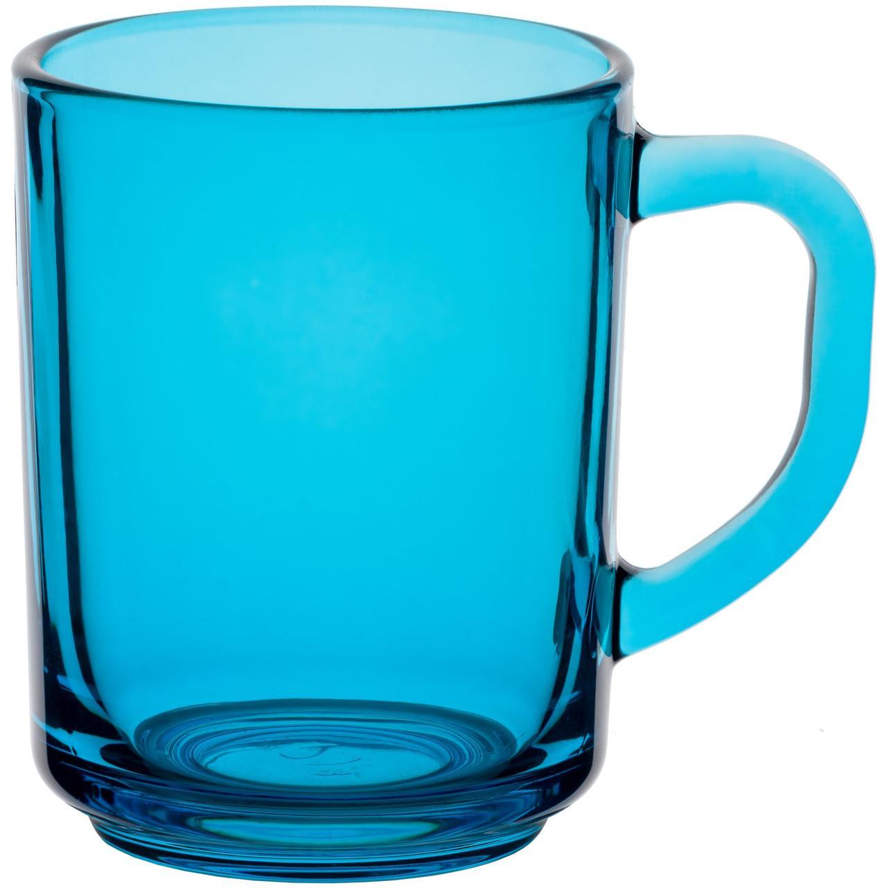 Кружка Enjoy, голубая (артикул 10248.40)