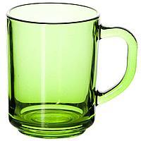 Кружка Enjoy, зеленая (артикул 10248.90)