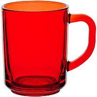 Кружка Enjoy, красная (артикул 10248.50)