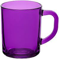 Кружка Enjoy, фиолетовая (артикул 10248.70)