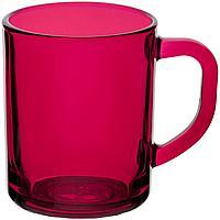 Кружка Enjoy, ярко-розовая (фуксия) (артикул 10248.77)