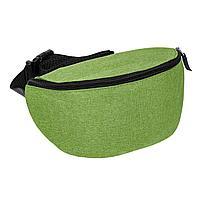 Поясная сумка Unit Handy Dandy, зеленая (артикул 11324.90)
