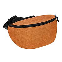 Поясная сумка Unit Handy Dandy, оранжевая (артикул 11324.20)