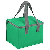 Сумка холодильник Vardo, зеленая (артикул 2396.90)