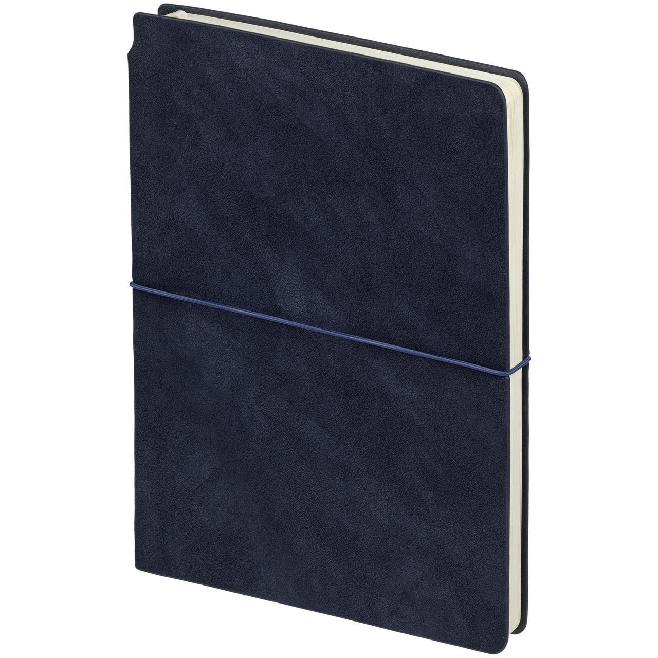 Ежедневник Kuka, недатированный, синий (артикул 17017.40)