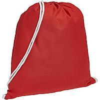 Рюкзак Canvas, красный (артикул 5449.50)