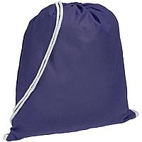 Рюкзак Canvas, синий (артикул 5449.40), фото 1