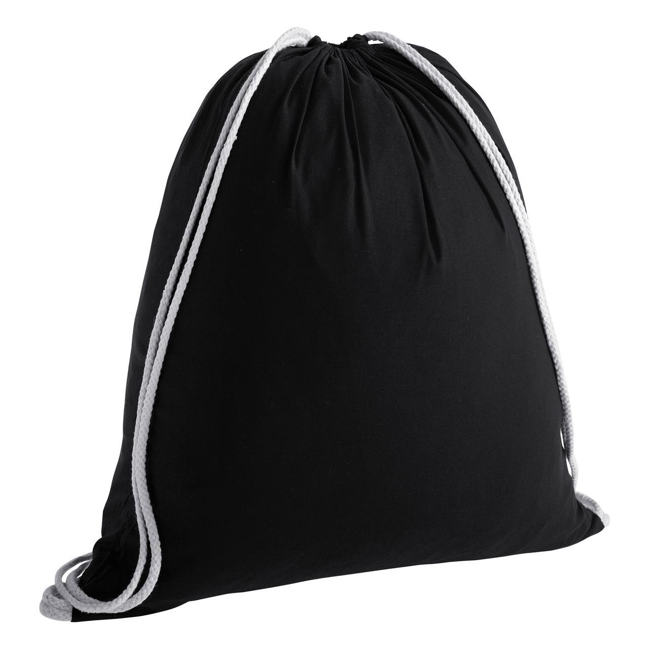 Рюкзак Canvas, черный (артикул 5449.30)
