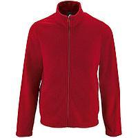 Куртка мужская Norman, красная (артикул 02093145)