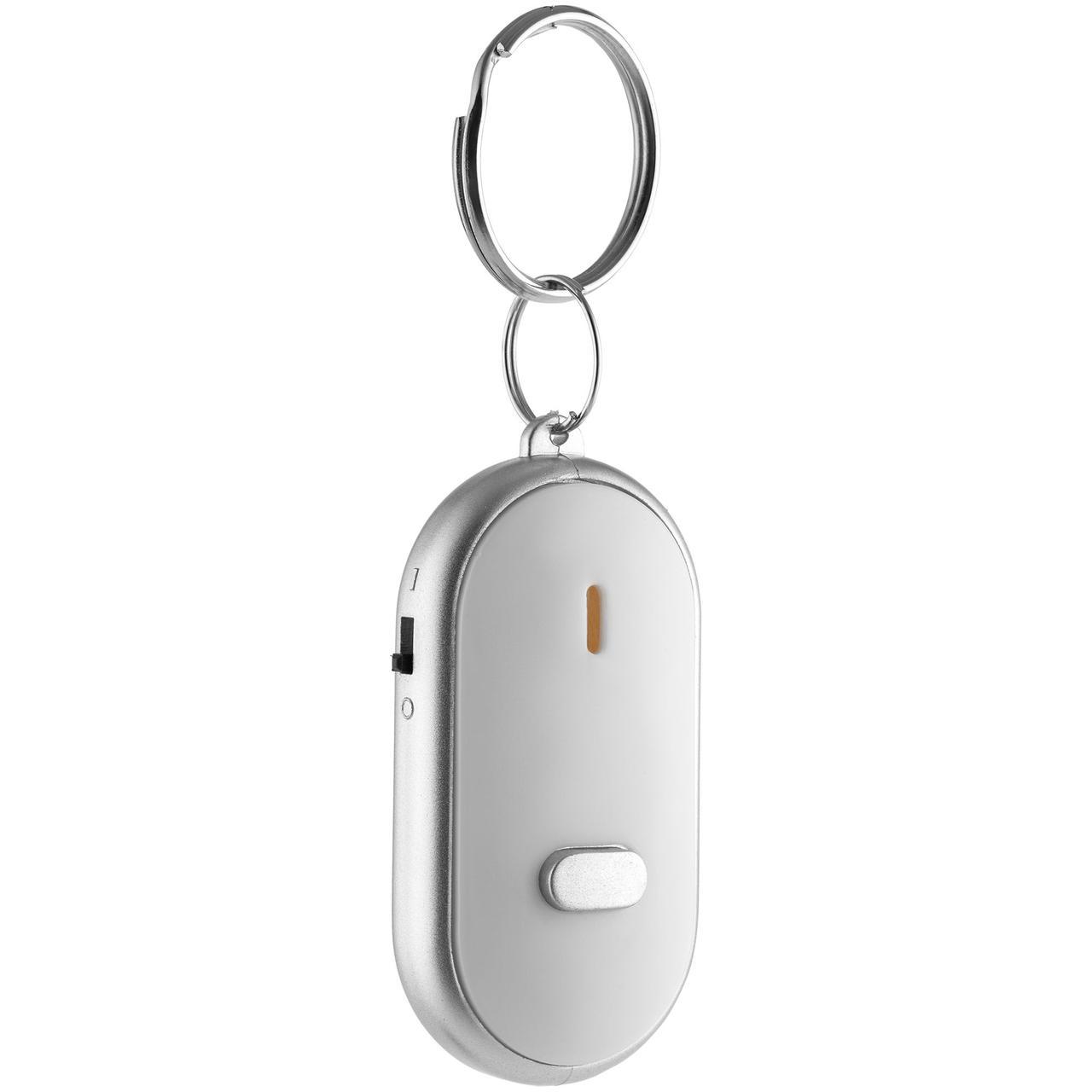 Брелок для поиска ключей Signalet, белый (артикул 10196.60)