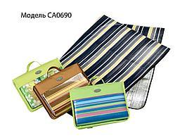 Двусторонний коврик для пикника под заказ (артикул 8373.21)