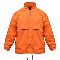 Ветровка Sirocco оранжевая (артикул JU800235)