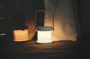 Лампа складная, переносная (артикул 8701.20)