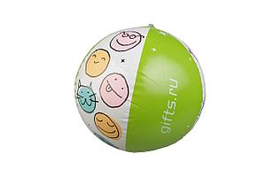 Надувные мячи на заказ (артикул 8071.01)