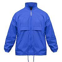 Ветровка Sirocco ярко-синяя (артикул JU800450)