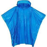 Дождевик-пончо RainProof, синий (артикул 11874.40)
