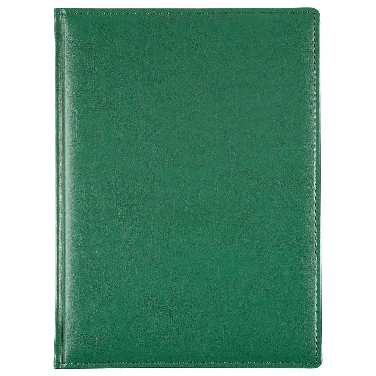 Еженедельник Nebraska, датированный, зеленый (артикул 4845.90)
