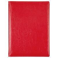 Еженедельник Nebraska, датированный, красный (артикул 4845.50), фото 1