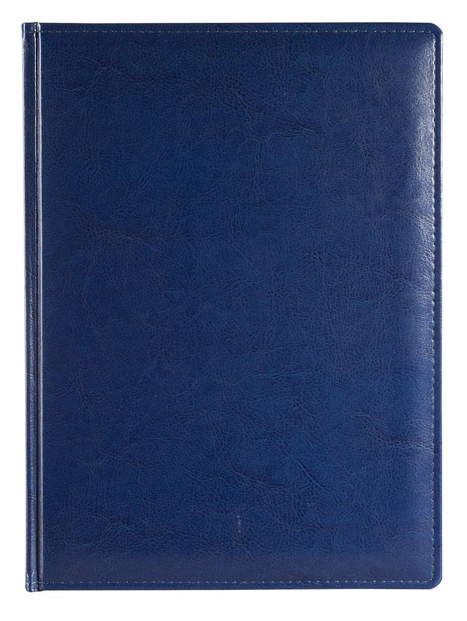 Еженедельник Nebraska, датированный, синий (артикул 4845.40)