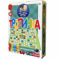Настольная игра «Мои первые игры. Тропинка» (артикул 17993.04)
