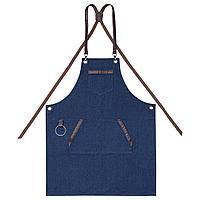 Фартук Craft, синий джинс (артикул 7245.40)