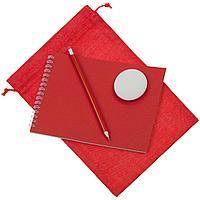Набор Nettuno Maxi, красный (артикул 16126.50)