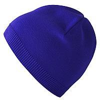 Шапка Siver, ярко-синяя (артикул 6855.40)