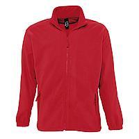 Куртка мужская North 300, красная (артикул 1909.50)