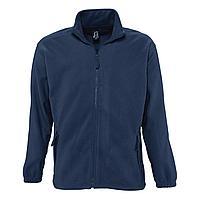 Куртка мужская North 300, темно-синяя (артикул 1909.40)