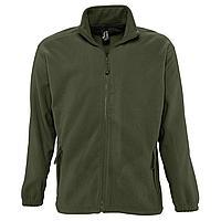 Куртка мужская North 300, хаки (артикул 1909.99)
