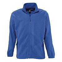Куртка мужская North 300, ярко-синяя (royal) (артикул 1909.44)