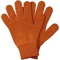 Перчатки Real Talk, оранжевые (артикул 54801.20)