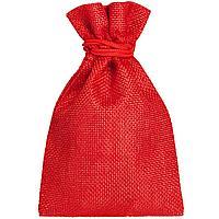 Холщовый мешок Foster Thank, S, красный (артикул 7068.50)