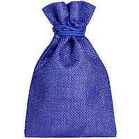 Холщовый мешок Foster Thank, S, синий (артикул 7068.40)