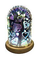 Интерьерная лампа Blurry Plus (артикул 8063.05)