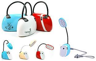 Светильники в форме дамской сумочки (артикул 8701.56)