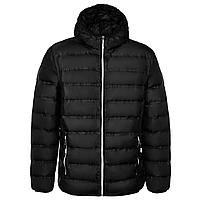 Куртка пуховая мужская Tarner Comfort, черная (артикул 11571.30)