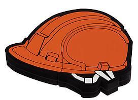 Флешка «Каска», оранжевая, 8 Гб (артикул 5405.28)