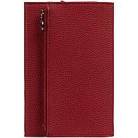 Ежедневник Zipco Flap, недатированный, красный (артикул 15889.50)
