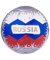 Футбольный мяч Jogel Russia (артикул 7492)