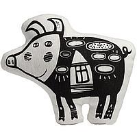 Игрушка «Свинка, витающая в облаках», белая (артикул 10167.60)