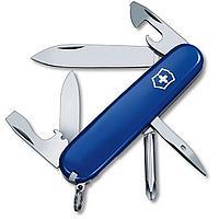 Офицерский нож Tinker 91, синий (артикул 7739.40)