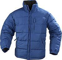 Куртка мужская Jibbing, синяя (артикул 6566.44)