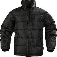 Куртка мужская Jibbing, черная (артикул 6566.30)