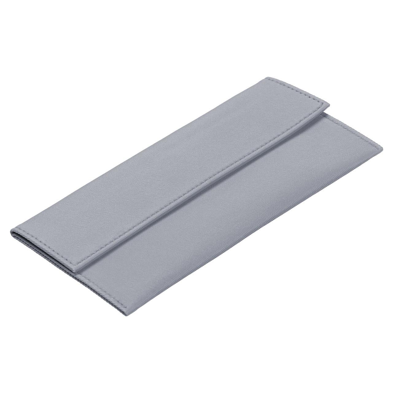 Чехол универсальный Twill, серый (артикул 4076.10)