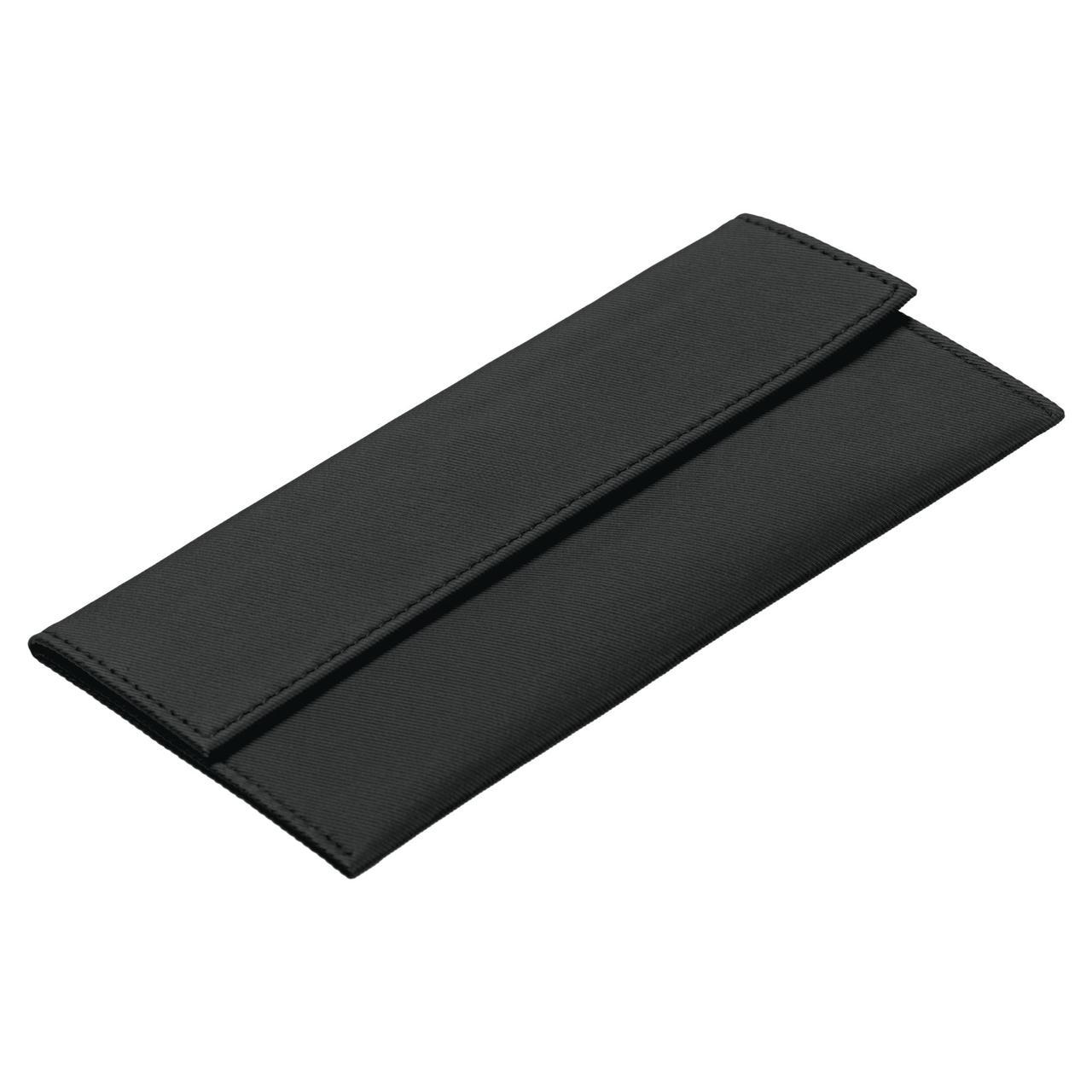 Чехол универсальный Twill, черный (артикул 4076.30)