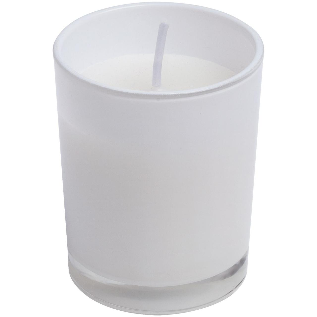 Свеча Glimmy, белая (артикул 7697.66)