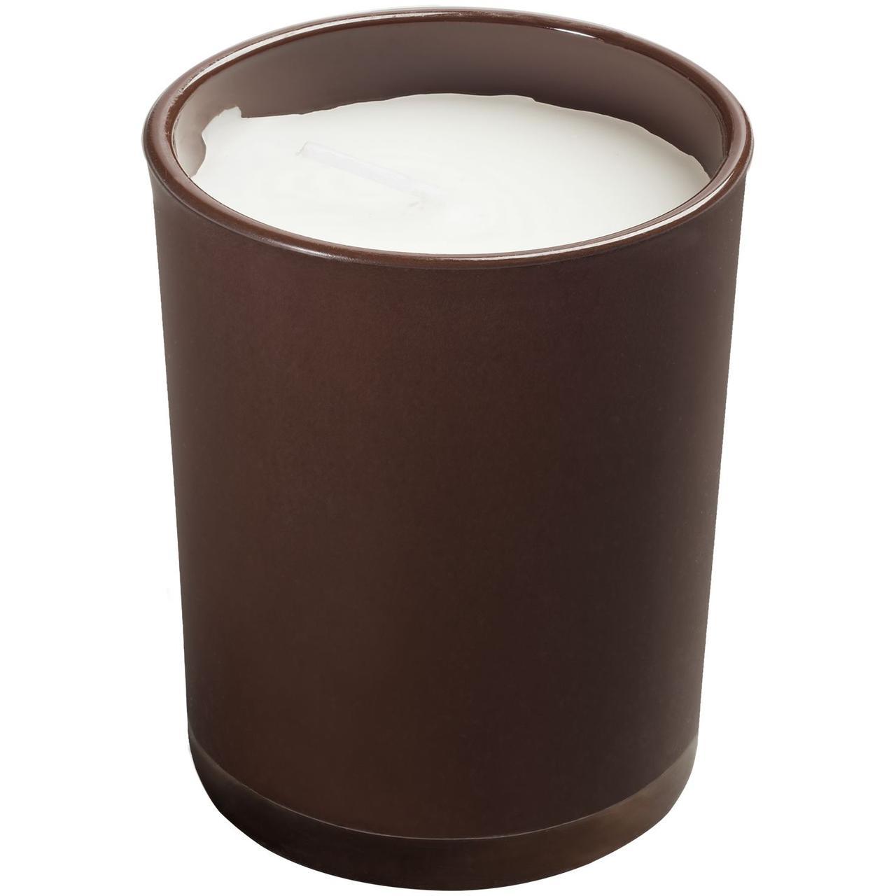 Свеча Glimmy, коричневая (артикул 7697.59)
