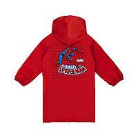 Дождевик детский Amazing Spider-Man, красный (артикул 44438.50)