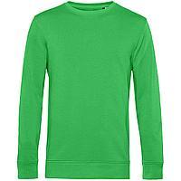 Свитшот унисекс BNC Organic, зеленый (артикул WU31B515)